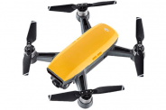 Квадрокоптер DJI Spark Fly More Combo (Sunrise Yellow)